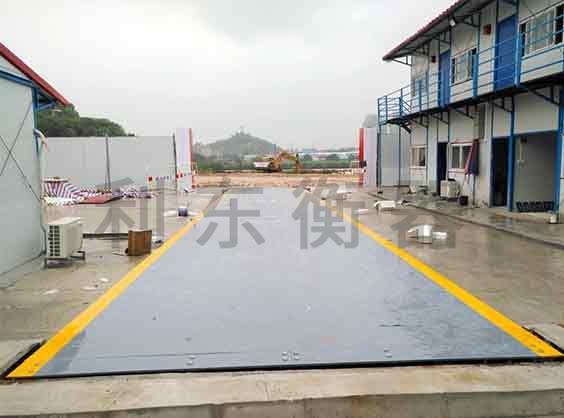 上海建工集团肇庆项目部 120T 316m